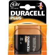 DURACELL PLUS MN1203 PIATTA 4,5V