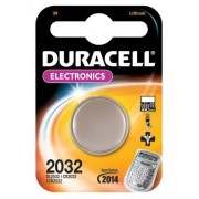 DURACELL DL2032 3V 235 MAH LITIO