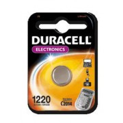 DURACELL DL1220 3V 38 MAH LITIO