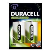 DURACELL HR20 TORCIA RICARICABILI