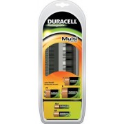 DURACELL CARICABATTERIE UNIVERSALE