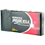 DURACELL PROCELL MINISTILO BOX PZ.10