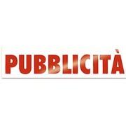 TARGHE ADESIVE PUBBLICITA' CMATPUB