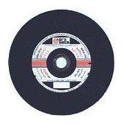 DISCHI ABRA BETA FERRO MM.115X1,6 Conf. da 25 pezzi