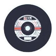 DISCHI ABRA BETA INOX MM.125X1,6 Conf. da 25 pezzi