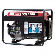GENERATORE 4 TEMPI OHV VX5500