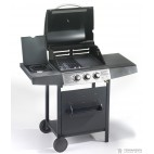 BARBECUE A GAS OMPAGRILL  GAS EXPERT 3 ECO  SPECIAL PRO LINE