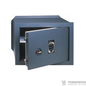 CASSAFORTE DGT VISION 36X24X20 CISA 82710-31 CON COMBINATORE ELETTRONICO