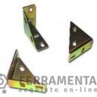 MINUTEX 579-3 ANGOLARI MULTIUSO 50X50X20 MM. ( scatola 50 pezzi )