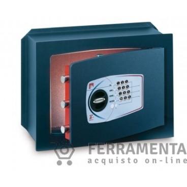 CASSAFORTE A MURO TECNOMAX  420X480X280 SERIE GOLD TRONY CON COMBINATORE DIGITALE