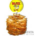GANCI BLITZ NEW APPENDIQUADRI CON APPLICATORE (confezione 25 buste)