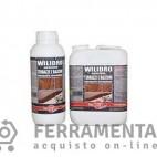 WILIDRO TERRAZZE E BALCONI IMPREGNANTE E IDROREPELLENTE (DIXI WIT 001)