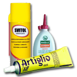 Prodotti tecnici Arexons- Soltecno-CRC Industries-Bindulin
