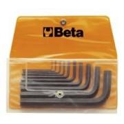 BETA 96N/B10 CHIAVI ESAGON.NERE SR.