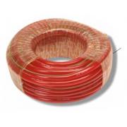 SUPER-GEL FITT TUBO ANTIGELO PVC ROSSO mm. 35X35 MT