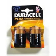 DURACELL PLUS TORCIA 1,5V