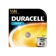DURACELL DL1/3 N 3V 160 MAH LITIO