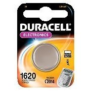 DURACELL DL1620 3V 68 MAH LITIO