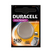 DURACELL DL2430 3V 285 MAH LITIO
