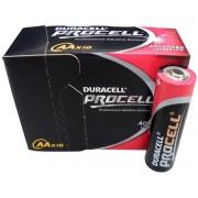 DURACELL PROCELL STILO BOX PZ.10