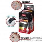 CFG P00802 Rifàttutto tape Nastro cm 5x125 scatola 6 pezzi