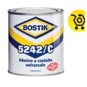 BOSTIK 5242/C ADESIVO A CONTATTO UNIVERSALE 850 ML