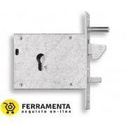FIAM 381 Elettroserratura infilare Entrata 90 mm.