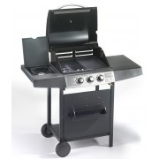 "BARBECUE A GAS OMPAGRILL "" GAS EXPERT 3 ECO ""  SPECIAL PRO LINE"