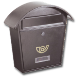 Cassette Postali Alubox
